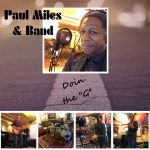 Paul Miles and Band Selected for Semi-Finals in Music Contest 2020